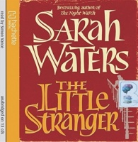 The Little Stranger written by Sarah Waters performed by Simon Vance on CD (Unabridged)